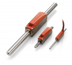 Linear DC Servomotors in Australia