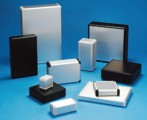 Profile based Enclosures