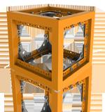 SE Frame Construction