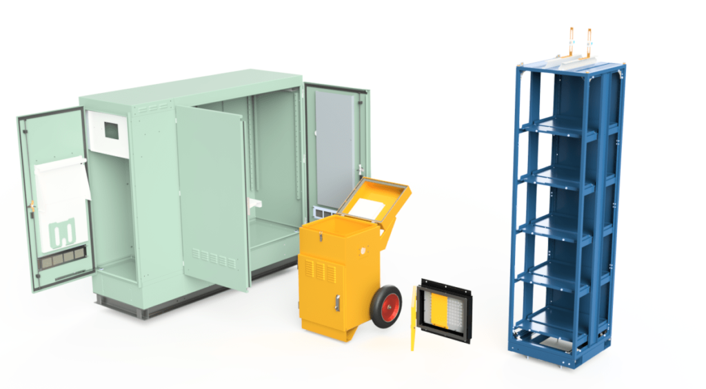 Electrical Cabinet & Rack Solutions
